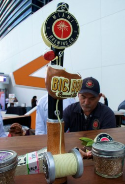 Craft beer done right @ Taste of Miami 2015