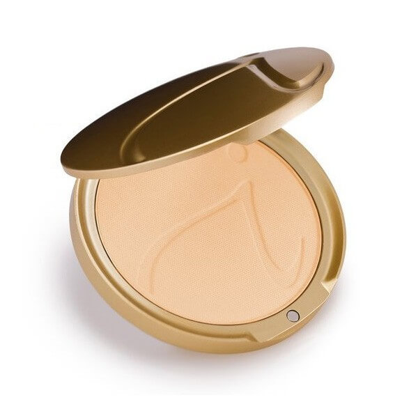 Jane Iredale's PurePressed Base