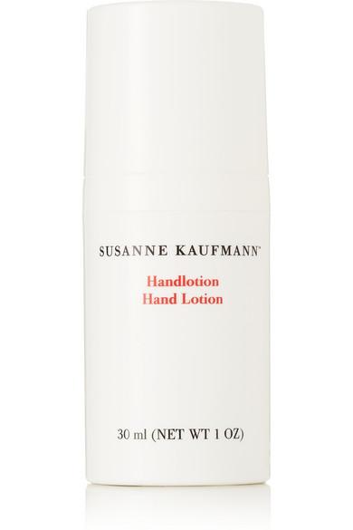 SUSANNE KAUFMANN HAND LOTION