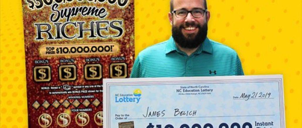lottery spell spells i USA