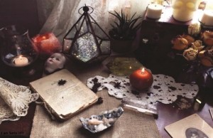 BLACK MAGIC FOR LOVE SPELLS