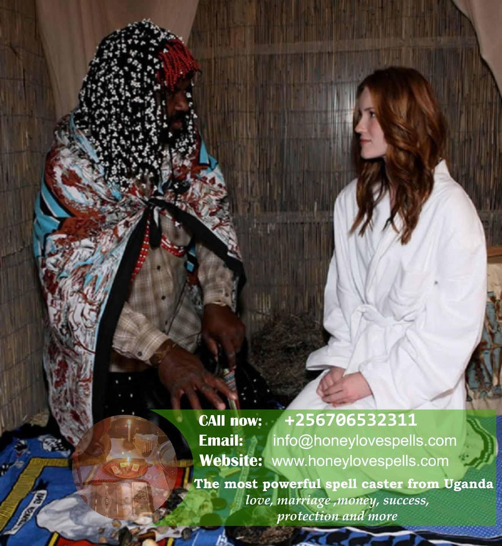 Traditional Healer In Bahrain, Kuwait