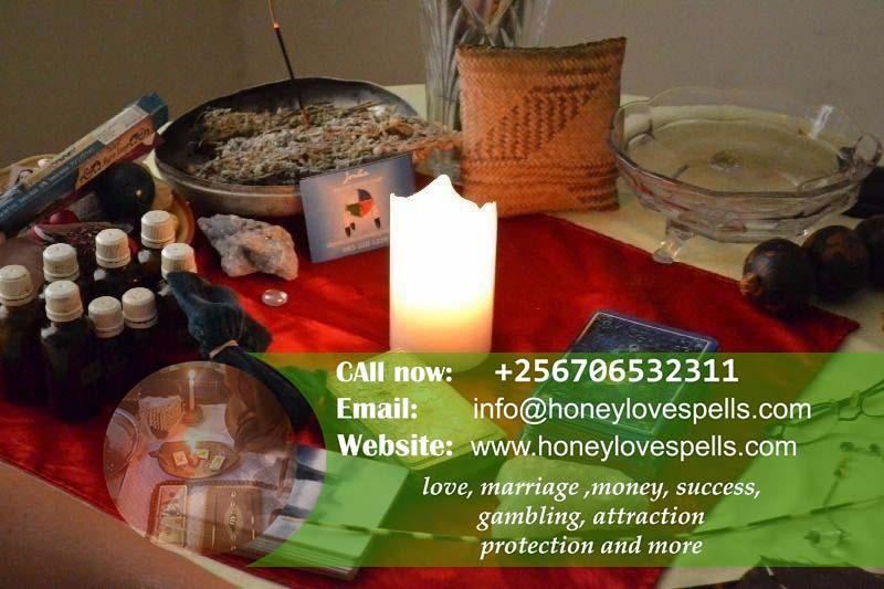 Read more about the article Powerful love spells using picture