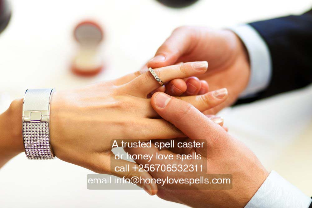 MARRIAGE SPELLS IN KAMPALA