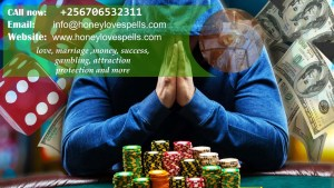 Gambling spells in London