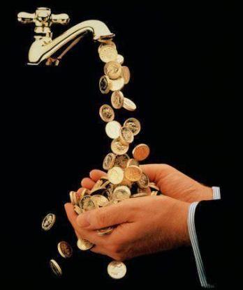 wealth and money spells
