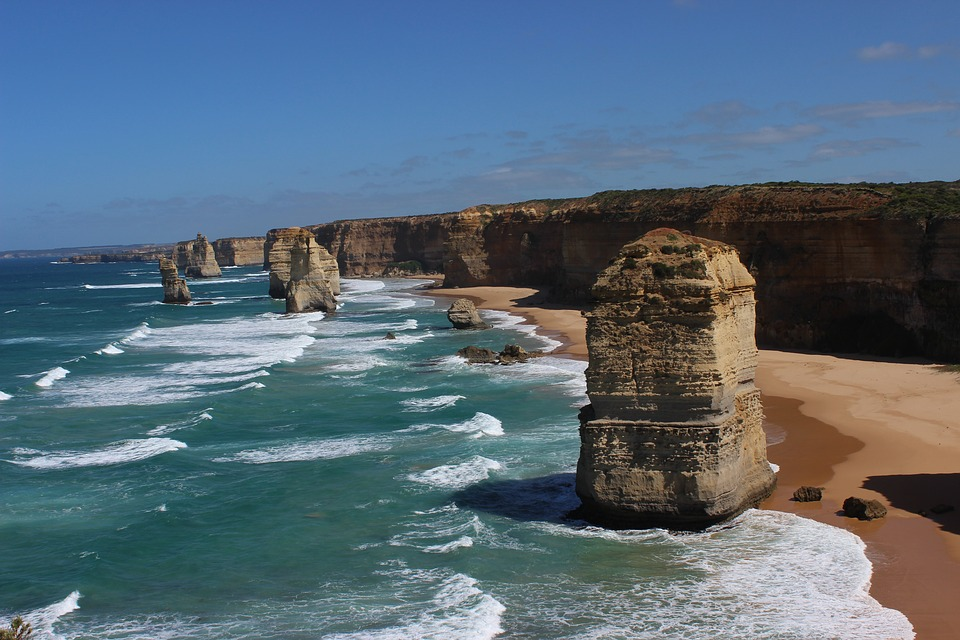 10 Australian Road Trip Destinations for Couples