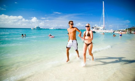Planning The Perfect Honeymoon in Aruba