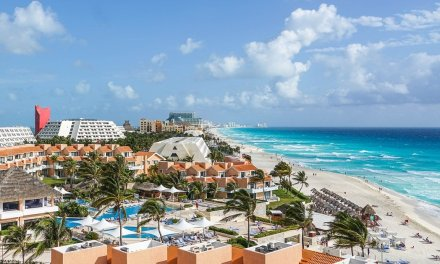 How To Plan A Perfect Honeymoon in Cancun
