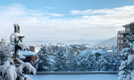 A Perfect Romantic Getaway To Park City