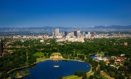 How To Spend A Honeymoon In Denver