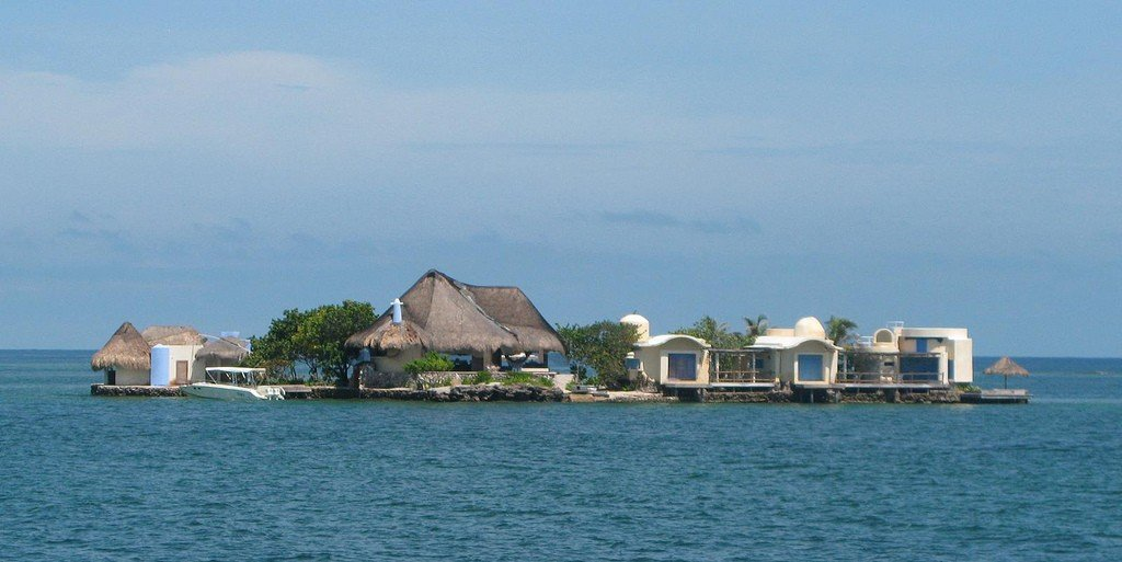 The Rosario Islands & Things To Do There