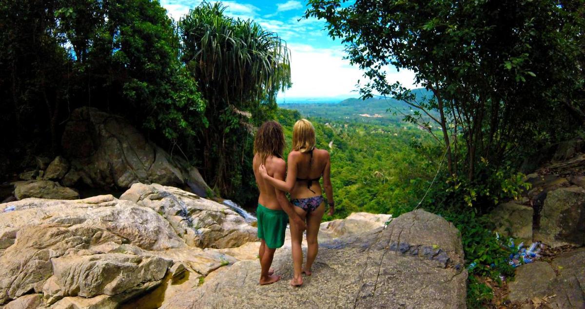 honeymoon thailand  destination