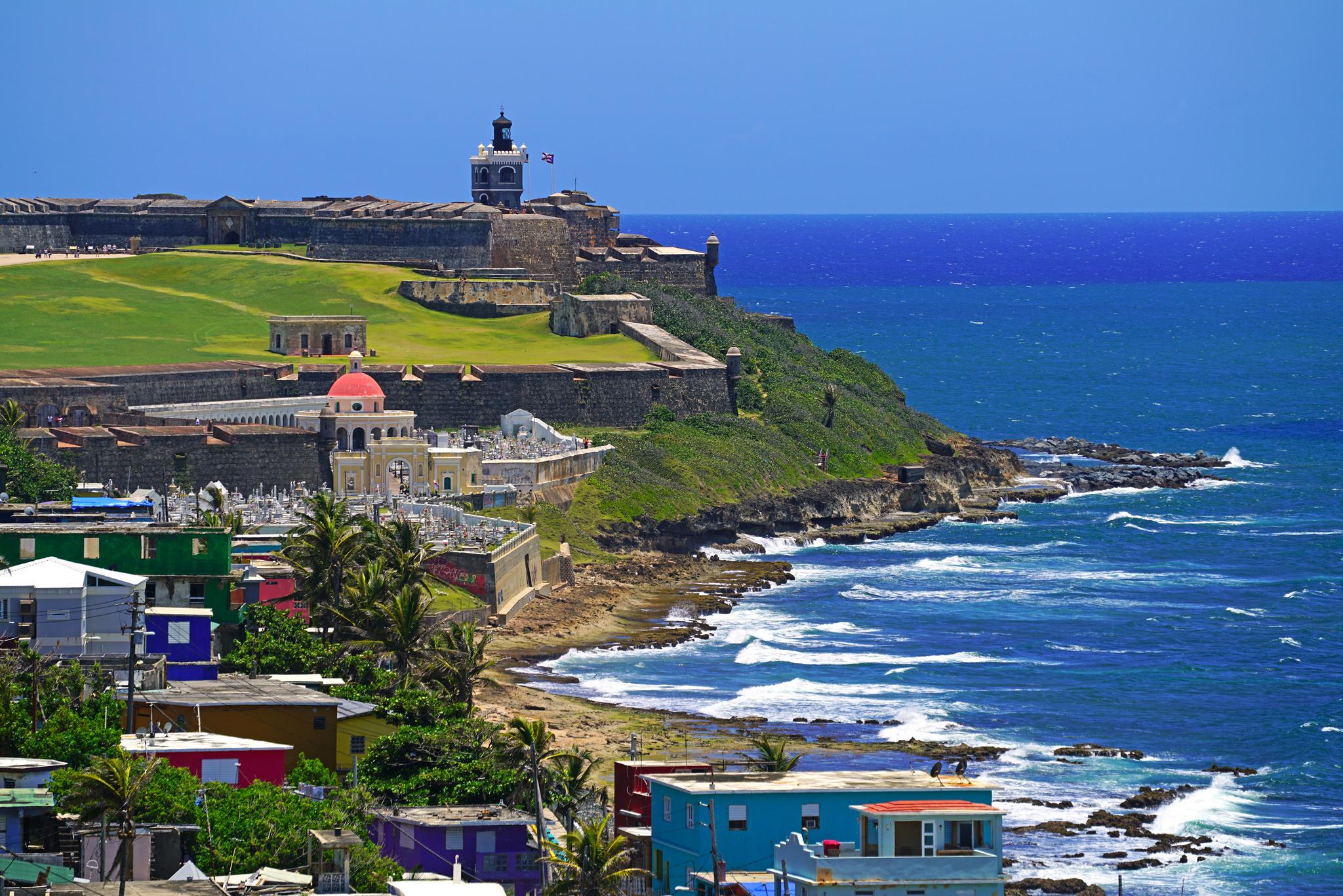 Puerto Rico Honeymoon Packages