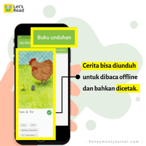 let's read download cetak