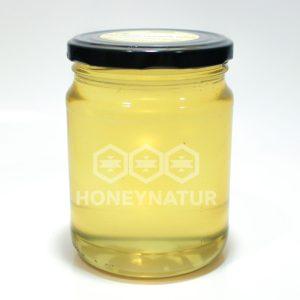 Акациевый мёд 0,5