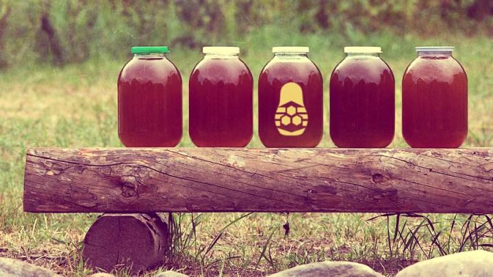 Состав натурального мёда