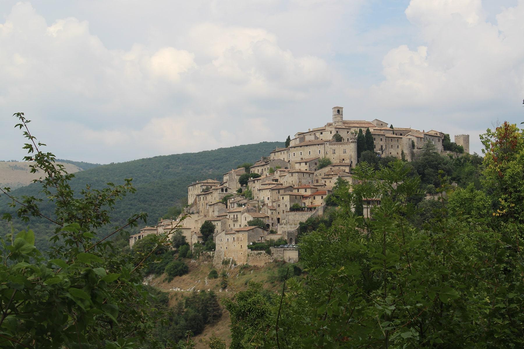 View Borgo di Labro