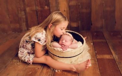 Hove Newborn Photography | Bodhi 9 days old