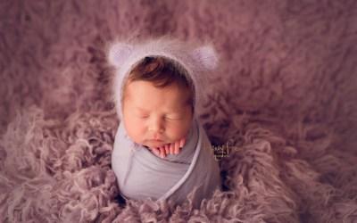 Haywards Heath Newborn Photography | Kara 11 days old