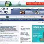 Neris - The Czech News Agency