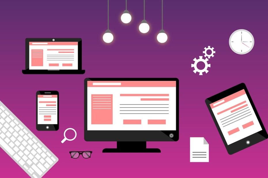 Honeypot Websites Tamworth UK - small business website