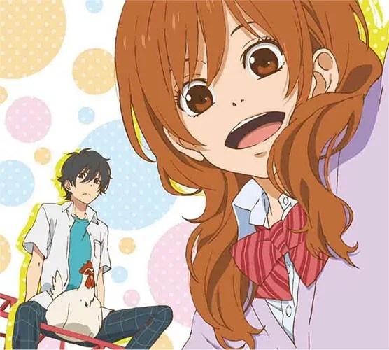 10 pretty anime girls with brown hair and blue or brown eyes · asako natsume anime · nanami momozono · otae shimura · asuna yuuki · android 18 · cana alberona · nagisa. Top 10 Anime Girl With Brown Hair List