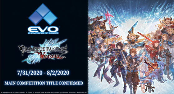Granblue-Fantasy-Versus-EVO-SS-1-560x305 Granblue Fantasy: Versus Joins the Ranks as a Main Title at EVO 2020!