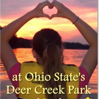 Deer Creek State Park; the DO Park.