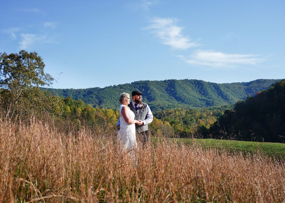 Elope to East Tennessee