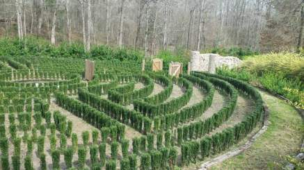 stownmaze