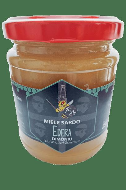 Honey the Brave - Azienda Apistica Roberto Arru - Miele di Edera