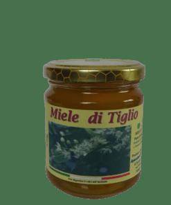 Honey the Brave - Beeflower - Miele di Tiglio 2