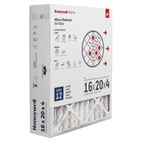 3 Filter Bundle of Honeywell CF200A1620 4-Inch Ultra ...