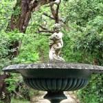 【#尋幽探秘:香港墳場建築——噴水池、教堂】