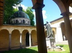 Italian style church
