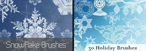 1stwebdesigner_Christmas_photoshop_brushes