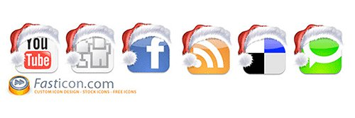 VuNguyen_Christmas_icons