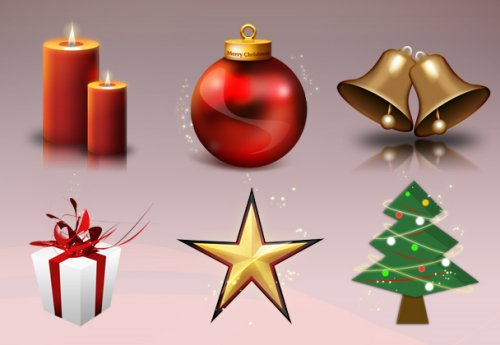 webdesignledger_Christmas_icons
