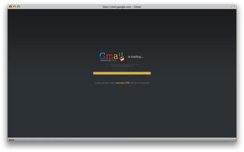 gmail tweaks
