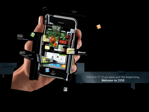 Desktop iPhone Wallpaper 28