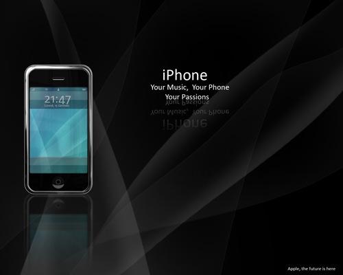 Desktop iPhone Wallpaper 21