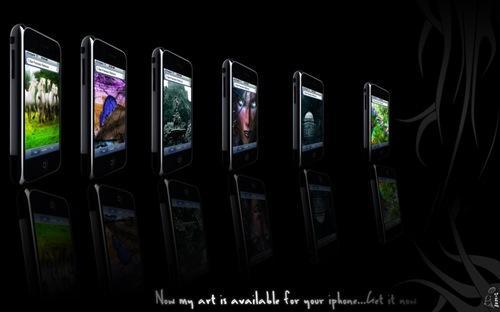 Desktop iPhone Wallpaper 23
