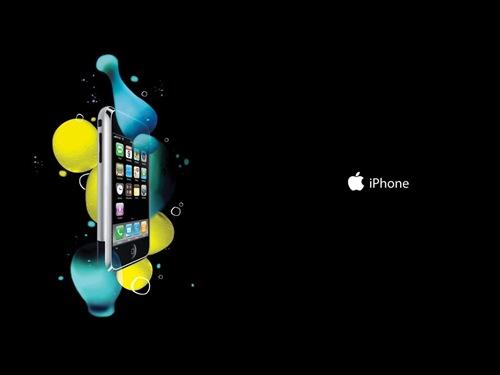 Desktop iPhone Wallpaper 7