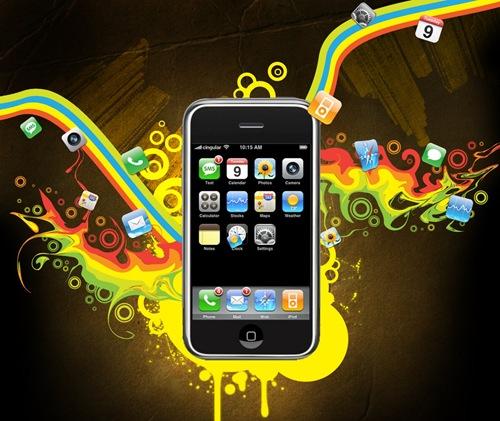 Desktop iPhone Wallpaper 5