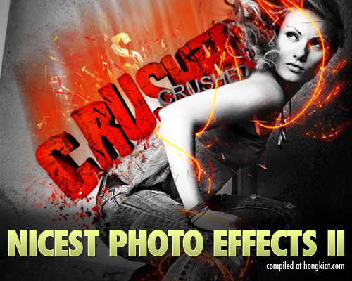 photoshop photo effects