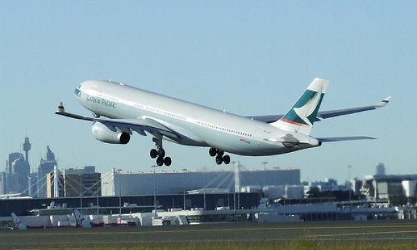 Cathay Pacific boosts Toronto. Los Angeles flights starting 31 March | Hongkong Business