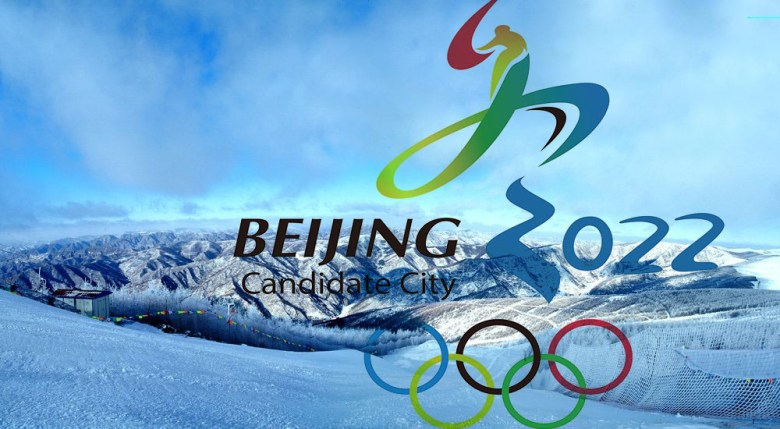 Beijing Winter Olympics