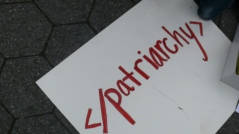 patriarchy feminism