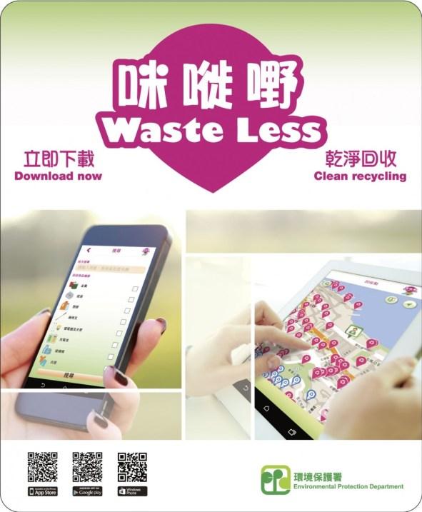 waste less app